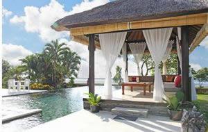 Luxury villa north bali Tri Murti